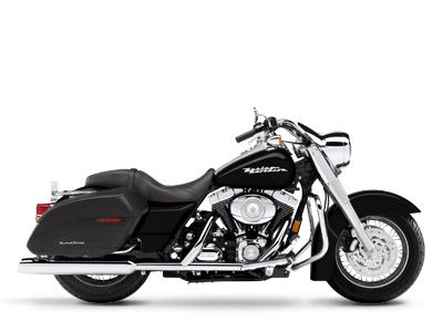 2007 Harley-Davidson FLHRS Road King Custom Touring Motorcycles Melbourne, FL