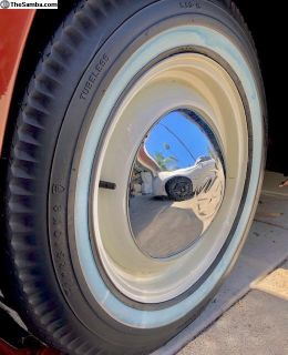 New Firestone Tires/rims