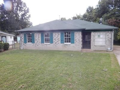 3 Bed 1 Bath Foreclosure Property in Memphis, TN 38109 - Moccasin Cv