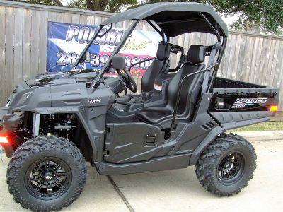 2018 CFMOTO U Force 500 HO EPS Side x Side Utility Vehicles Katy, TX