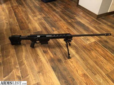 For Sale: .338 Lapua Magnum
