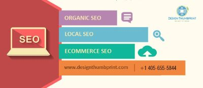 SEO Services in Oklahoma |Design Thumbprint (405-655-5844)