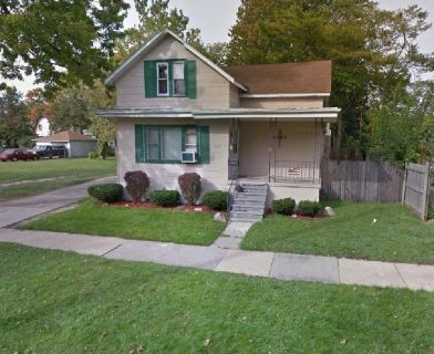 Foreclosure: Single Family Home on Large Parcel of Land Offered $17,900