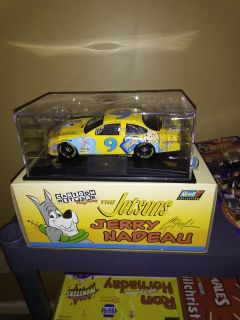 Metal Nascar collectables 15 to 20 yrs old