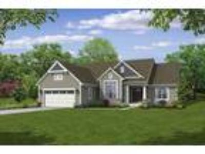 The Shorewood, Plan 2010 by Bielinski Homes, Inc.: Plan to be Built