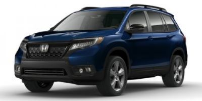 2019 Honda Passport Touring (Crystal Black Pearl)
