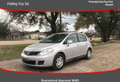 Used 2010 Nissan Versa for sale
