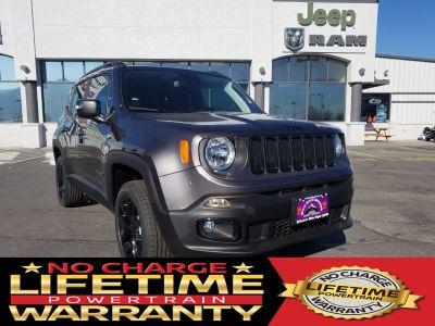 2018 Jeep Renegade ALTITUDE 4X4 (Granite Crystal)