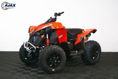 2018 Can-Am Renegade 850 Sport ATVs Oklahoma City, OK