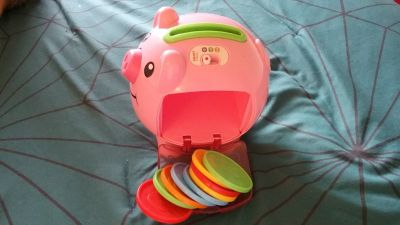 Counting pig