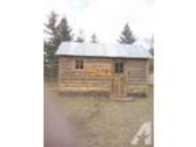 cabin rent 50.00 per night (north of preston)