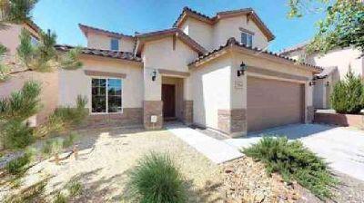 515 Palo Alto Drive NE Rio Rancho Five BR, Exceptional Home!