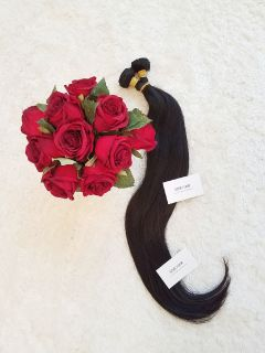 10a Luxury Virgin Hair Extensions by Soie Hair