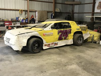 FOR SALE; Fast Street Stock