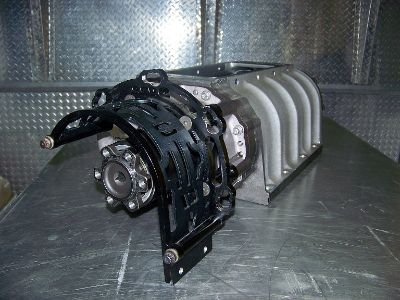 BRAND NEW 6-71 Supercharger FOR SALE!