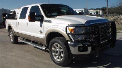 $43,995, 2012 Ford F250 Used Cars Priced Right