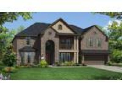 New Construction at 4038 Ashland Woods Drive, by Taylor Morrison