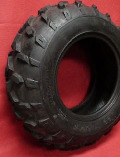 Sell Vee Rubber VRM-345 6-Ply ATV Front Tire 25x8-12 motorcycle in New Orleans, Louisiana, US, for US $85.00