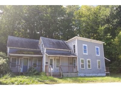 5 Bed 2 Bath Foreclosure Property in Bristol, VT 05443 - South St