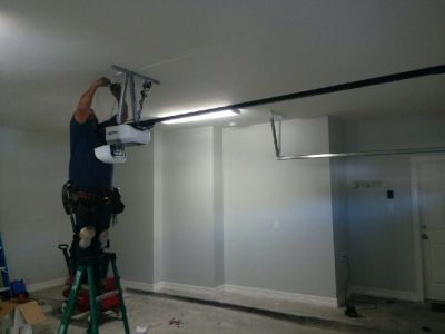 Commercial Garage Door Repair Service Spring, Houston