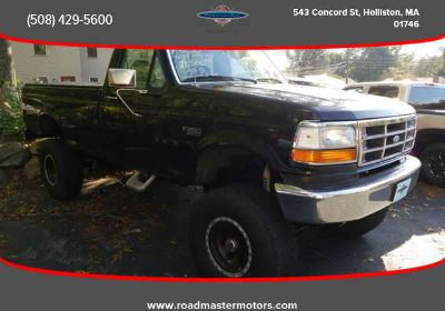 Used 1996 Ford F250 Regular Cab for sale