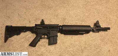 For Sale: Crossman air rifle