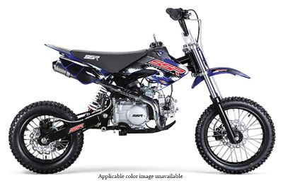 2019 SSR Motorsports SRN125 Competition/Off Road Motorcycles Dayton, OH