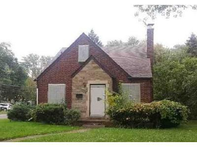 3 Bed 1 Bath Foreclosure Property in Detroit, MI 48219 - Fenton St