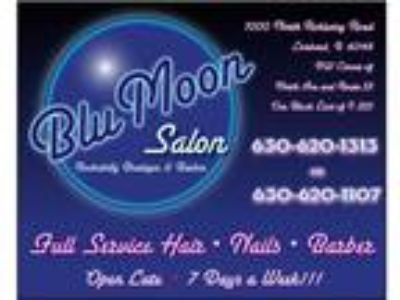 Stylists wanted!!!