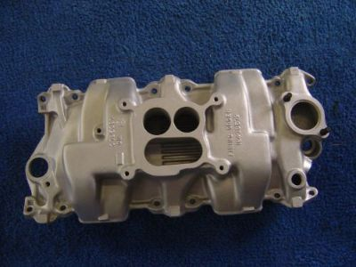 Buy 1962 Corvette intake manifold, 327/340 HP. Original equipment. Part no. 3795397 motorcycle in Commerce Township, Michigan, United States