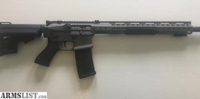 For Sale: Noveske build AR 15