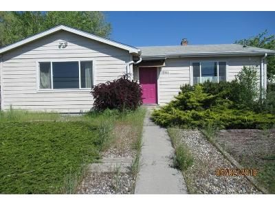 2 Bed 1 Bath Foreclosure Property in Moses Lake, WA 98837 - S Division St