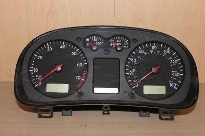 Find 1999 2000 2001 2002 2003 2004 2005 99 00 01 02 03 04 VW JETTA CLUSTER 1J0920905K motorcycle in Sun Valley, California, US, for US $98.00
