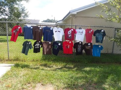 17 boys size 8 shirts ALL NEW most TOMMY HILFIGER RETAIL UP TO $25 EACH $2-$8 each or $100 for all