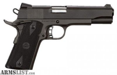 For Sale: Rock Island Arms 19ll 9MM pistol
