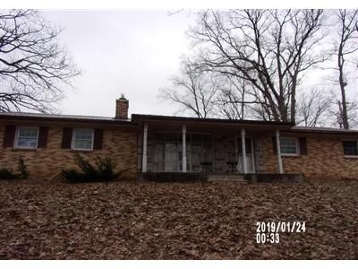 4 Bed 2 Bath Foreclosure Property in De Soto, MO 63020 - State Road P
