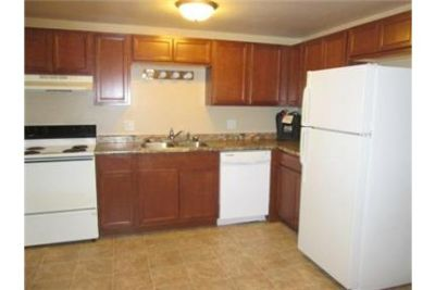 Beautifully remodeled 2 bedroom!