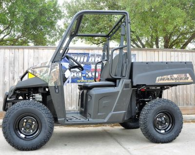 2018 Polaris Ranger EV Side x Side Utility Vehicles Katy, TX