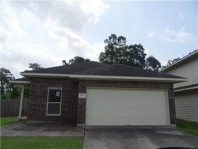 3 Bed 2 Bath Foreclosure Property in Spring, TX 77373 - Arica Ln