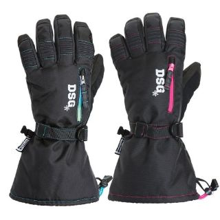 Find Divas Snow Gear Craze Womens Insulated Cold Weather Snowmobile Gloves  motorcycle in Manitowoc 30f968152e