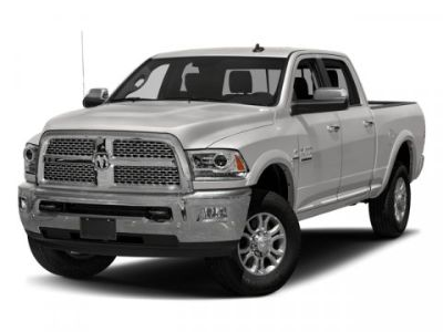 2018 RAM RSX Laramie (Bright White Clearcoat)