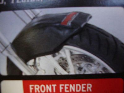Find BIG DOG FRONT FENDER SERVICE COVER 290-000011-00 PITBULL BDM motorcycle in Lyons, Kansas, US, for US $29.99