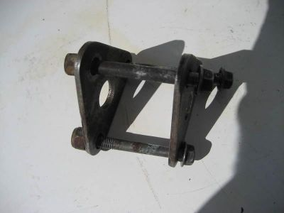 Sell 1978 Suzuki PE 250 Dirt Bike Motorcycle Front Engine Bolts Mounts Parts Repair! motorcycle in Payson, Utah, US, for US $15.99