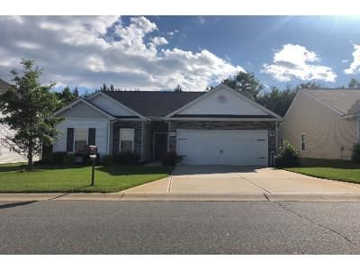 Preforeclosure Property in Dallas, NC 28034 - Meadow Crossing Dr