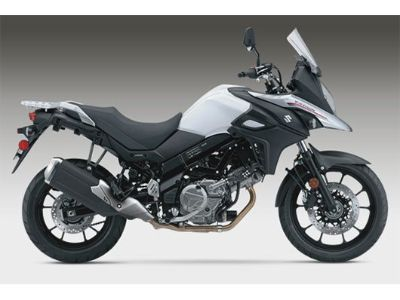 2017 Suzuki V-Strom 650 Dual Purpose Motorcycles Kingsport, TN
