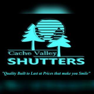 Premium Hardwood Shutters for Less!