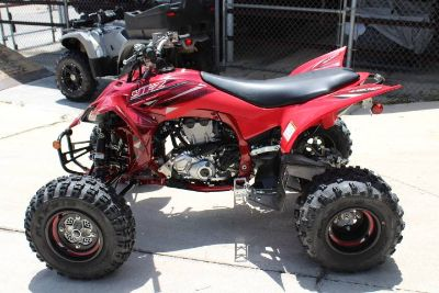 2019 Yamaha YFZ450R SE Sport ATVs Palatka, FL