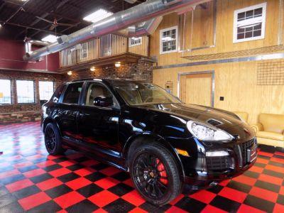 $19,995, Basalt Black Metallic 2009 Porsche Cayenne $19,995.00 | Call: (888) 439-4970
