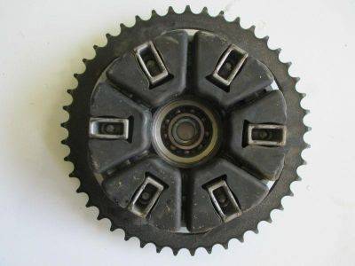 Find 2008-2012 KAWASAKI EX 250 NINJA 250R REAR DRIVE CHAIN SPROCKET motorcycle in Cedar Springs, Michigan, US, for US $44.00