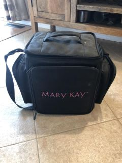 Mary Kay organizer . Could be used for crafts too .